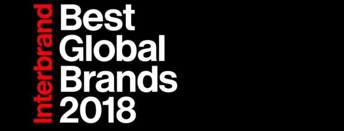هوآوی برند 68 دنیا در لیست برترین برندهای سال 2018
