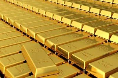ازسرگیری روند کاهش طلا در بازار جهانی