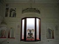 رازهای معبدی اسرار آمیز در جنوب ایران +عکس