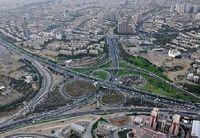 آخرین وضعیت محورهای ورودی و خروجی استان تهران