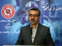 ابتلا به کرونا در ایران از مرز ۱۰۰هزار تن گذشت