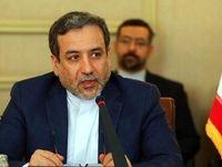 عراقچی: طرح ابتکاری ایران مورد توجه مقامهای آذری قرار گرفت