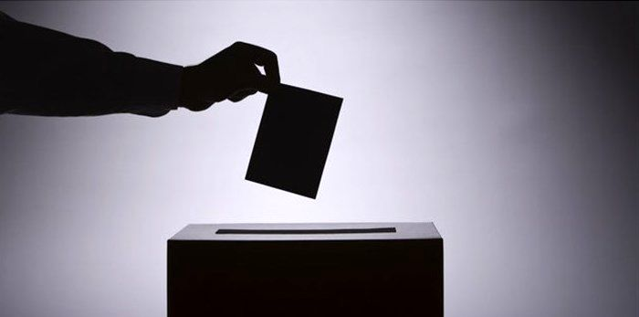 Registration for the presidential election will begin on May 12th
