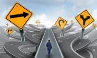 تصمیمگیری در موقعیتهای دشوار