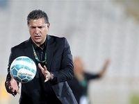 علی دایی: مطمئنم ایران قهرمان جام ملتهای آسیا می شود