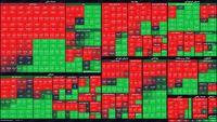 نمای پایانی بورس امروز/ ارزش معاملات باز هم رکورد زد