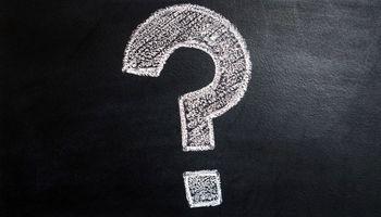 مهمترین سوال زندگی چیست؟