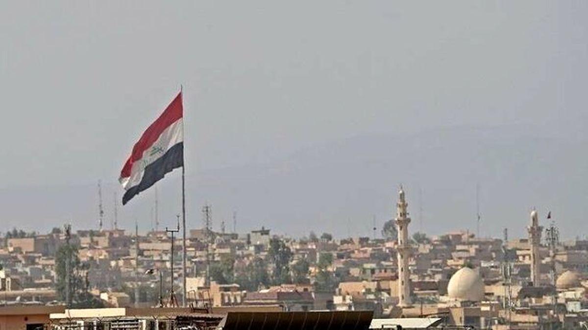 درخواست کمک عراق از صندوق بین المللی پول