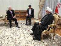 اقدام ایران در کاهش تعهدات برجامی، در چارچوب این توافق بوده است/ ایران آماده همکاری با اتحادیه اروپا برای حل مسائل است