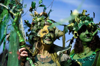 فستیوال سبز