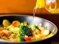 آشپزی با کدام روغن باعث تنبلی میشود؟