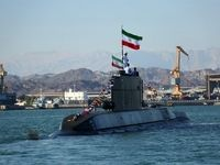 تجهیز زیردریایی فاتح به نسل جدید