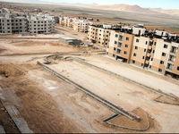 تحویل زمین برای مسکن فرهنگیان پس از ۱۹سال