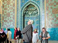 ایران؛ انتخاب اول همسایگان برای گردشگری