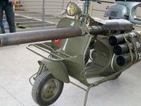عجیبترین اختراعات نظامی +تصاویر