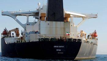 آمریکا: به یونان اعلام کردیم نفتکش ایرانی در حال انتقال نفت به سوریه است