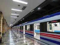 قفل بهرهبرداری از مترو اصفهان باز شد
