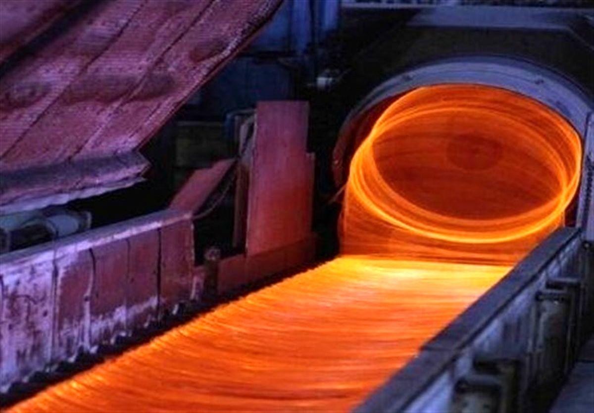 سهامداران فولاد مبارکه بخوانند / گام محکم فولاد به سمت صعود