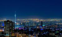 صعود تهران به رتبه ٧٩شهرهای گران جهان