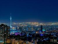 تصمیم گیری برای تعطیلی دو هفتهای تهران