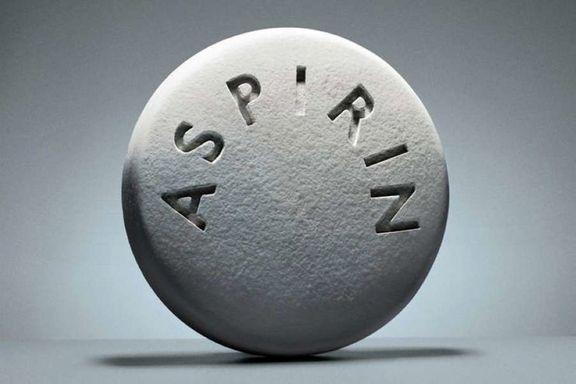 مصرف آسپرین برای جلوگیری از چه سرطانی مفید است؟