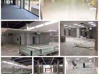 مراحل پایانی و آمادهسازی پروژه فروشگاه شهروند مهرشهر کرج