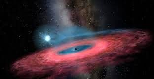 کشف یک سیاه چاله غولپیکر در کهکشان راه شیری