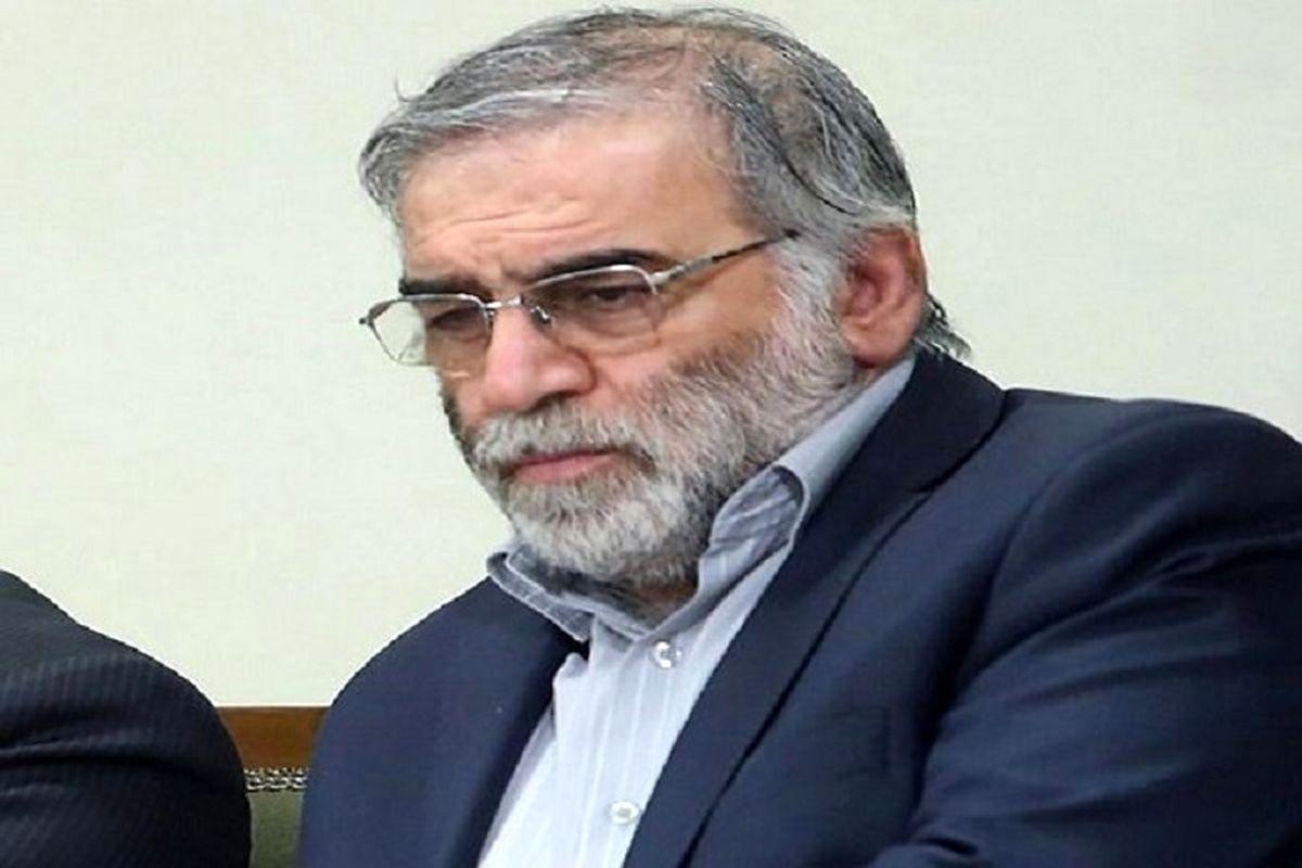 اجازه مصاحبه با دانشمندان ایرانی را چه کسی داد؟