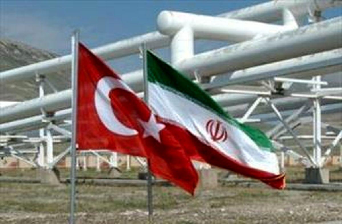 آمادگی ایران برای افزایش صادرات گاز به ترکیه