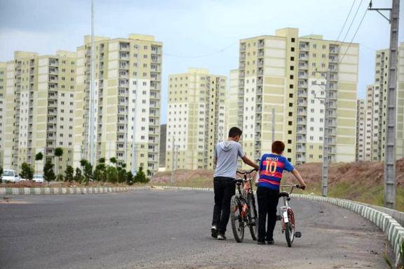 ۲۰هزار مسکن مهر تا دیماه در پردیس تحویل میشود