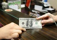 تشدید کنترل نامحسوس بانک مرکزی در بازار ارز با گرانی دلار