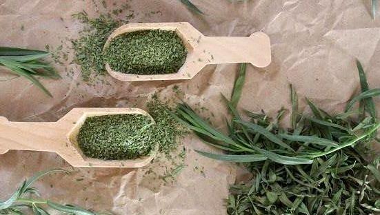 سبزیهای خشک قابل اعتمادند؟