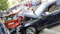 آوار رشد قیمت خودرو بر بازار بیمه