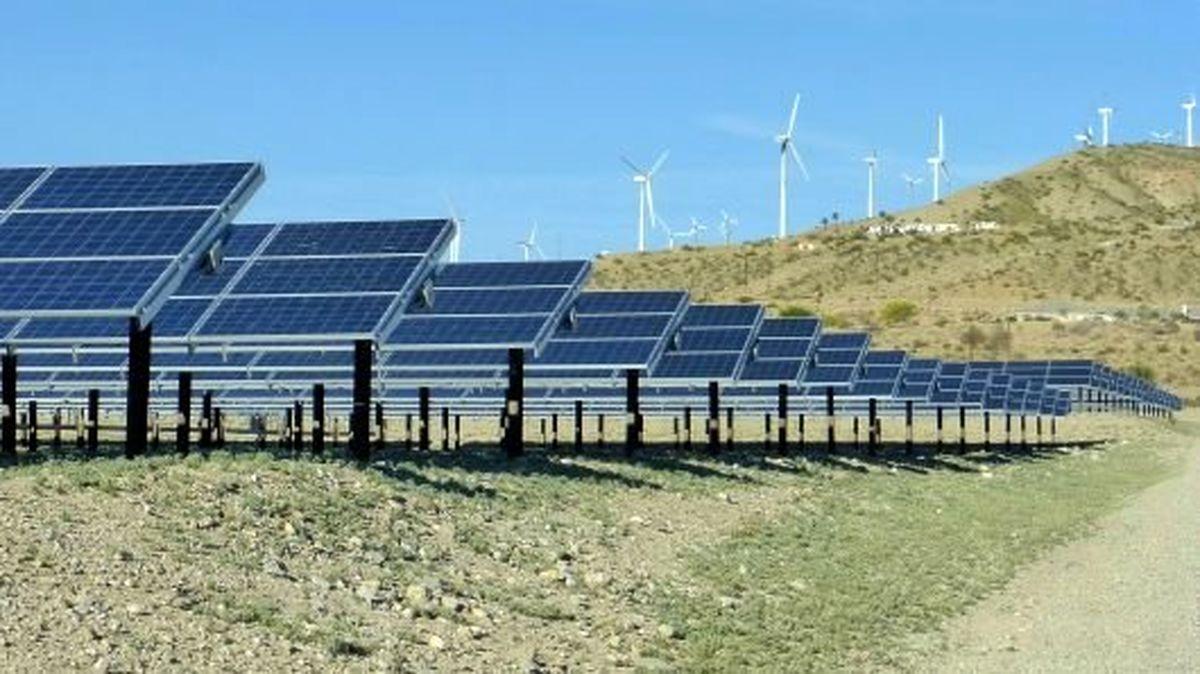 سهم ناچیز ایران از توسعه انرژی های تجدیدپذیر