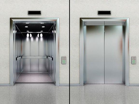 آسانسور ۲۵۰درصد گران شد