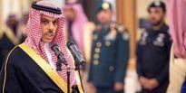 عربستان: از بایدن میخواهیم جلوی ایران را بگیرد