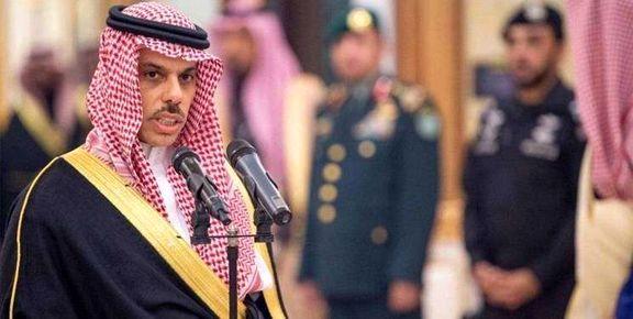 وزیر خارجه عربستان، ایران دربرجام دست بالا داشت