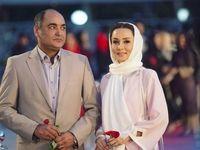 زوجهای هنری سینمایی که فرزند ندارند +تصاویر