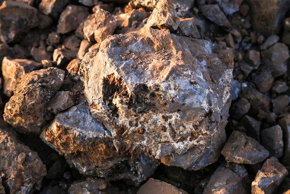 کاهش 14.7درصدی استخراج سنگ آهن در برزیل
