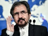 واکنش ایران به حوادث تروریستی در فرانسه افغانستان و مصر
