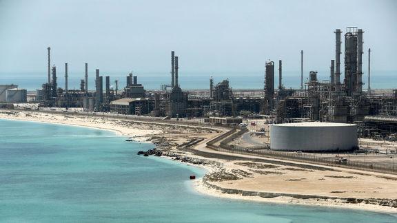 ادعای واهی ریاض برای جبران کسری نفت ایران