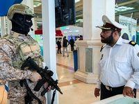 لباس پلیس ایران عوض میشود +عکس