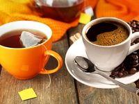 مواظب مصرف چای و قهوه باشید!