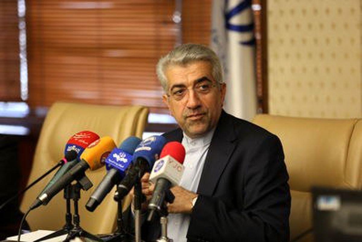 دلیل خاموشی های اخیر از زبان وزیر نیرو
