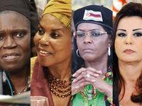زنانی که باعث سقوط همسران رییسجمهورشان شدند +عکس