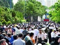۵میلیون ایرانی،بدون شغل درآمد دارند/ کاهش ۴۶۴هزارنفری متقاضیان کار