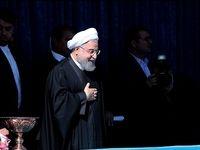 روحانی: با ادمه برجام به یک هدف بزرگ امنیتی دست پیدا میکنیم +فیلم