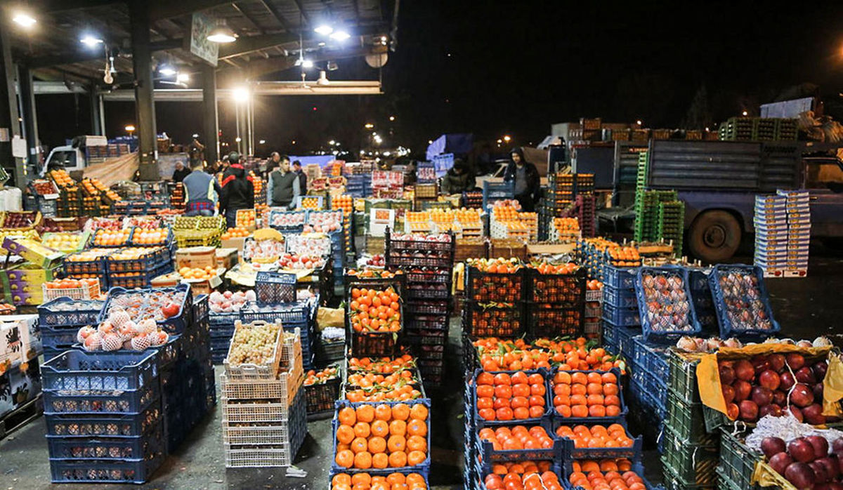 بازارهای میوه و تره بار شهرداری فردا تعطیلاند