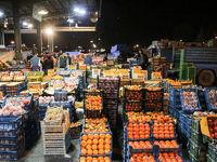 اعلام نرخ عمده فروشی انواع میوه و ترهبار