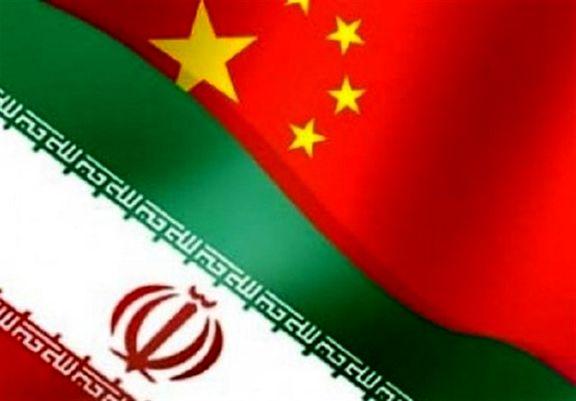 صادرات ایران به چین افزایش یافت